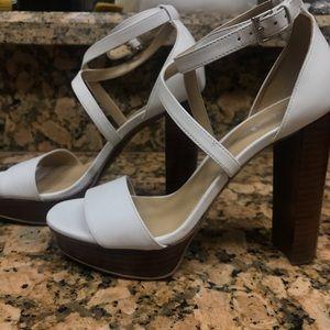 Michael Kors Charlize Platform Sandals